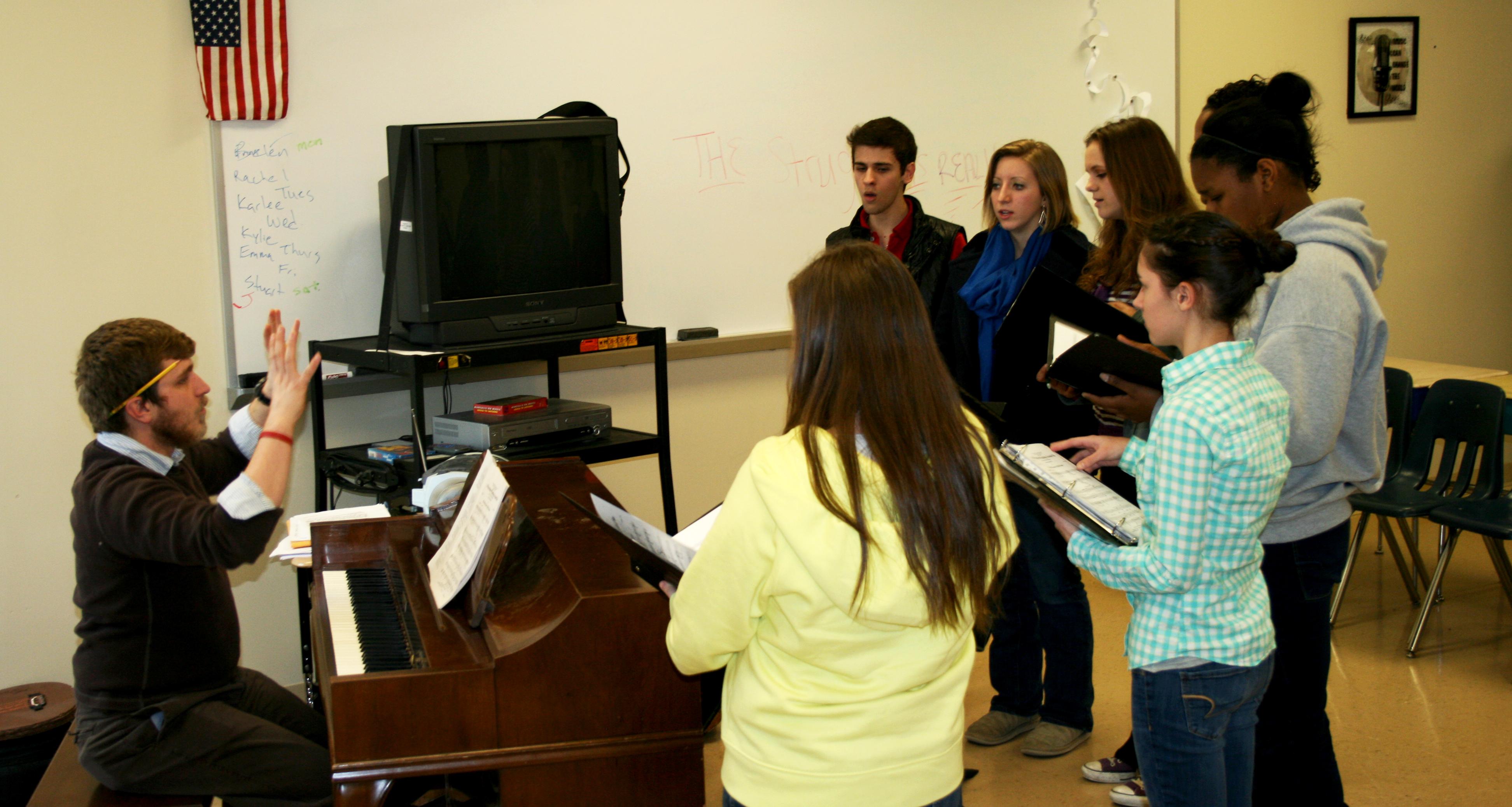 choir class1