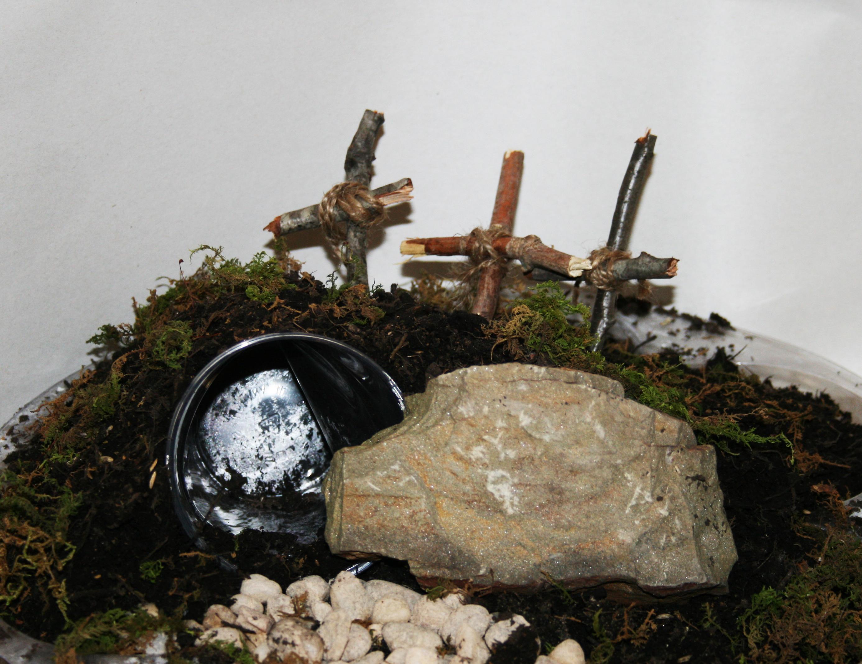 Easter gardens